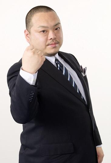 株式会社ロコモーティブ 今関洋輔